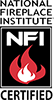 National Fireplace Institute Certified