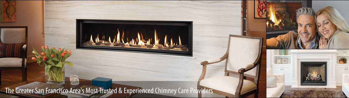 For over 35 years, the expert masons and technicians at Fireplace Safety Services