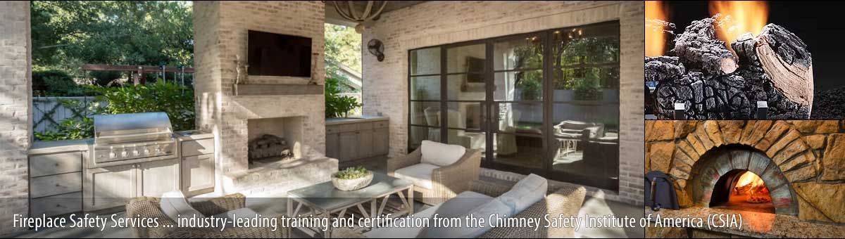 The Greater San Francisco Area's Most Trusted & Experienced Chimney Care Providers